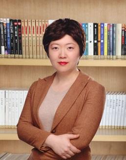 ACCA讲师 Julie Qi