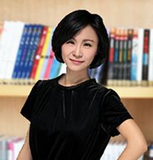 U.S.CPA名师Jenny Li