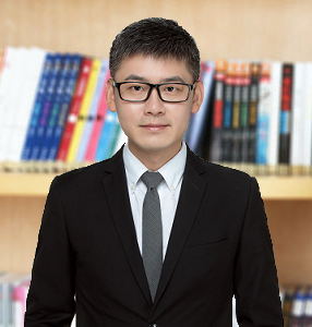 U.S.CPA名师Jonny Zhang